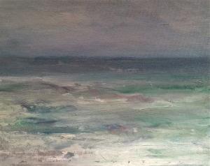 Seascape #11. 8 x 10 JPG