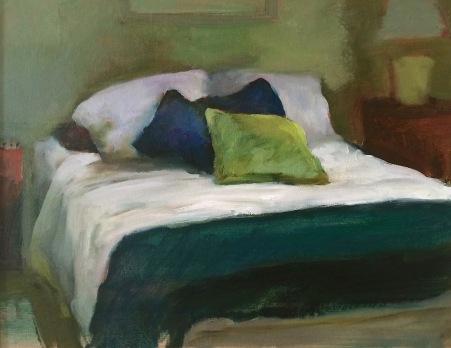 Bed 14 x 18