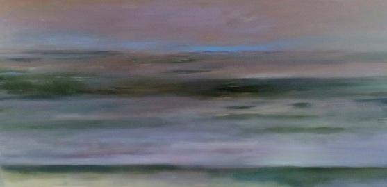 Glassy Ocean 4 x 8